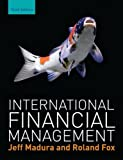 International Financial Management: (with CourseMate and eBook Access Card)