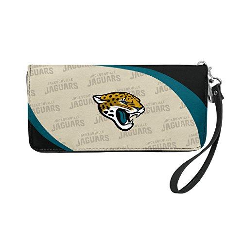 NFL Curve Zip Organizer Wallet – DiZiSports Store