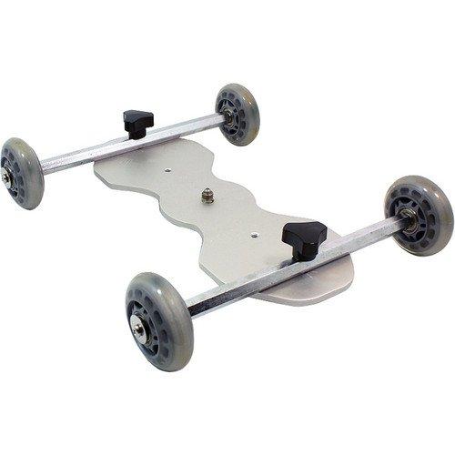 Glide Gear SYL-960 Video Camera Track Dolly Hybrid by Glide Gear