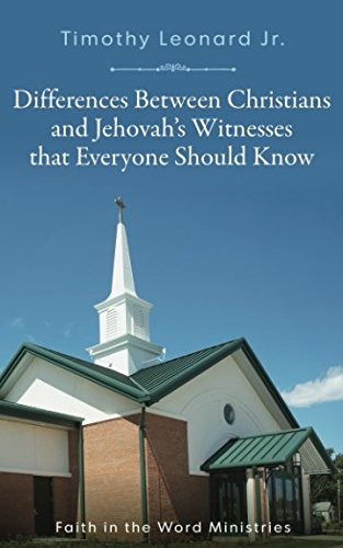 Differences Between Christians and Jehovah's Witnesses that Everyone Should Know