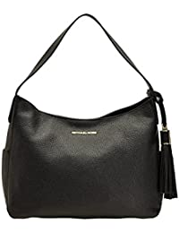 Ashbury Large Slouchy Leather Shoulder Bag