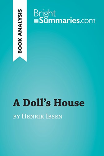 a dolls house summary