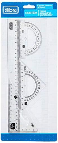 Kit para Desenho Junior, Tilibra, Académie