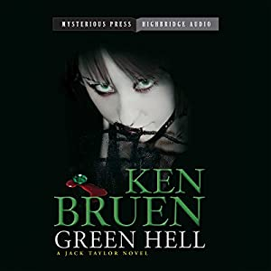 Green Hell Audiobook