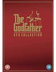 Save 25% off on The Godfather Trilogy
