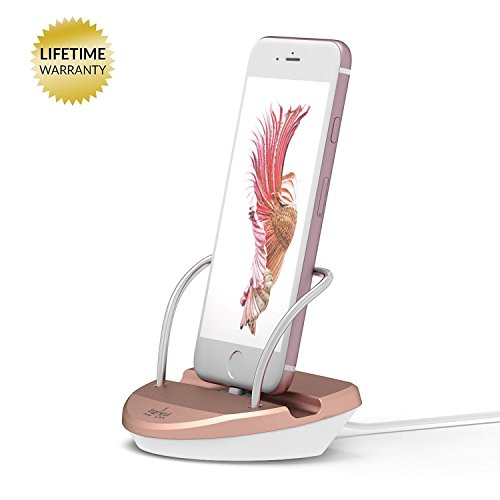 iPhone Charging Desktop Chargers Station