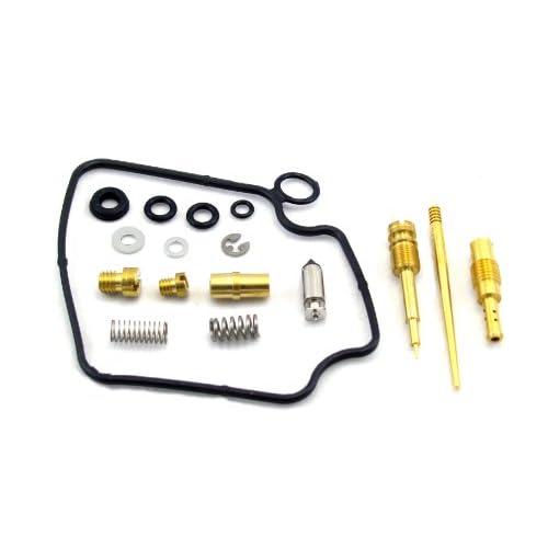 Freedom County ATV FC03021 Carburetor Rebuild Kit for Honda TRX300