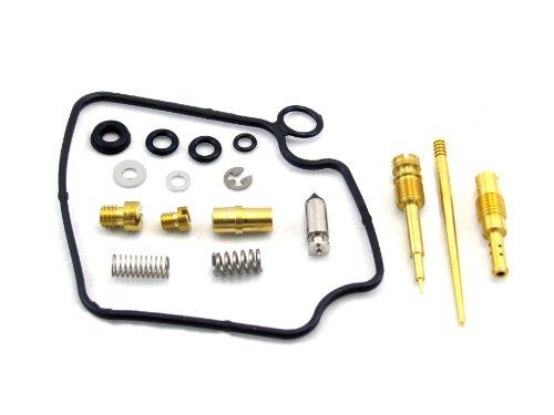 - Freedom County ATV FC03021 Carburetor Rebuild Kit for Honda TRX300 /FW 4x4