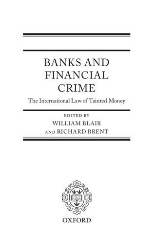 banks-and-financial-crime-the-international-law-of-tainted-money