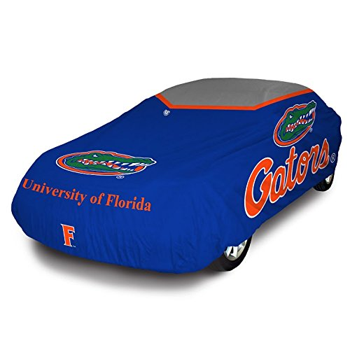 NCAA Premier Edition Car Cover TNT Media- Licensed Sports 814792020074-p