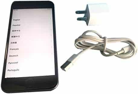 Apple iPhone 6 32 GB Straight-Talk, Space Gray