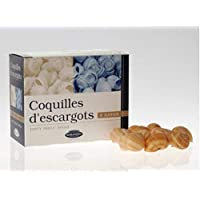 Coquilles d'Escargots (5 dz 60 pcs), 250 g