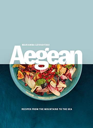Book Cover: Aegean