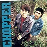 Slogans & Jingles by Chopper (1993-11-05)