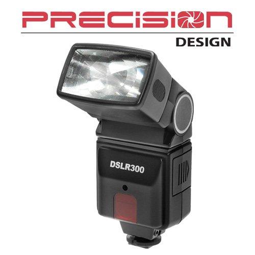 Precision Design DSLR300 High Power Auto -