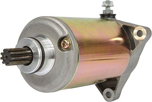 TU250X 31100-41B00-H17 31100-24500 DB Electrical SMU0068 Suzuki ATV Starter For Lt250E Lt250Ef Lt300E Quadrunner 31100-38300-H17 Motorcycels GN250 31100-38300 31100-41B00 GZ250