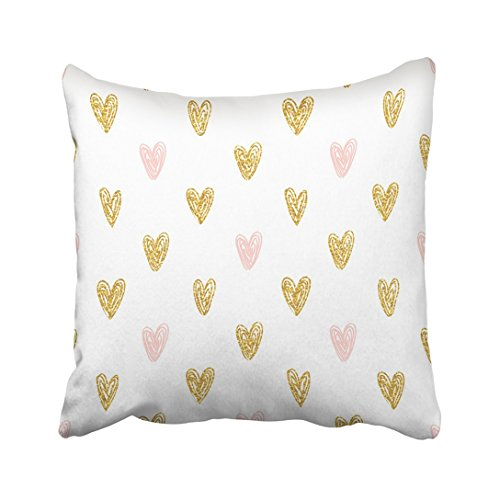 Emvency Throw Pillow Cover Decorative 20