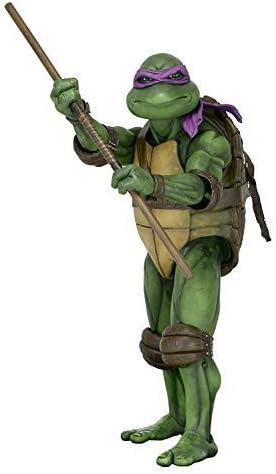 Amazon.com: TMNT teenage mutant ninja turtles 1990 película ...