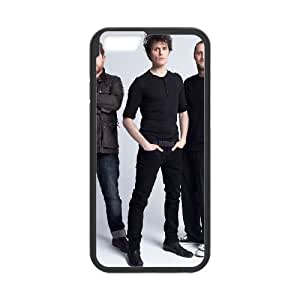iPhone 6 Plus 5.5 Inch Cell Phone Case Covers Black The Fratellis Plastic Phone covers XPDSUNTR26670