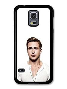 Ryan Gosling White T-Shirt Close Up case for Samsung Galaxy S5 mini