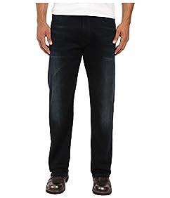 Levi's Mens Men's 569 Loose Straight Fit Scorpius Jeans