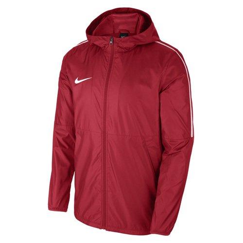 bianco University nbsp;– Antipioggia Jacket Park18 Nike bianco nbsp;giacca nbsp;rain Red qBxzYq7wFt