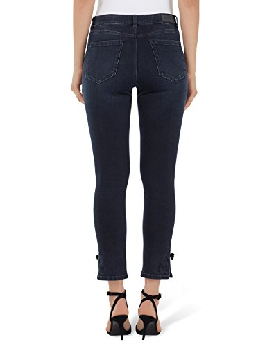 midnight Collections Cain 395 Jean Multicolore Marc Skinny Femme Blue 5YZfqORxw