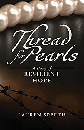 Thread for Pearls
