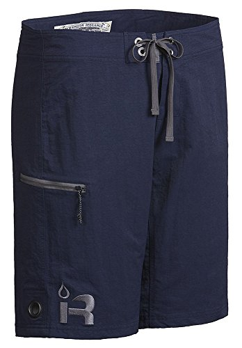 Immersion Research IR Men's Guide Shorts-BlackIris-34 by Immersion Research