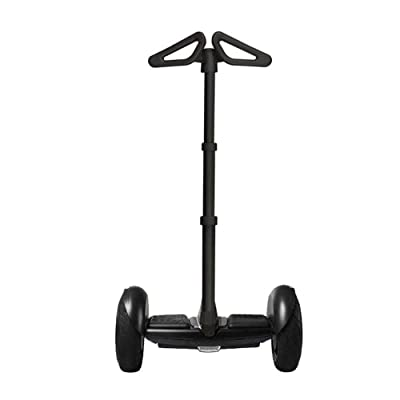 Adjustable Handlebar Handle Stand Release Knee Pressure for Segway miniPRO Ninebot(Black): Automotive