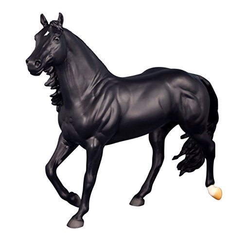 Breyer Traditional Slick by Design Horse Toy Model Toy, - Nfr Racing Barrel