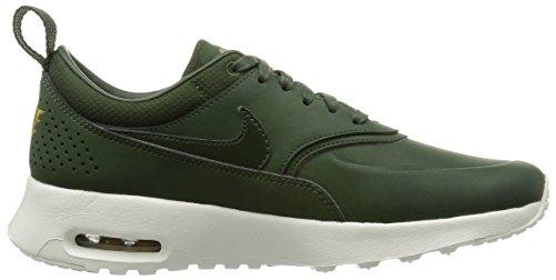 Nike Air Max Thea Premium Grün