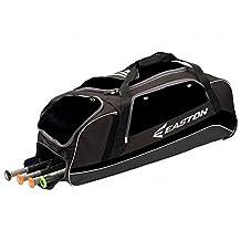 Easton E500C Catchers Bag, Black, 35.75 x 12 x 14-Inch