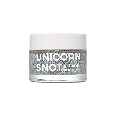 Unicorn Snot Glitter Gel for Body and Face