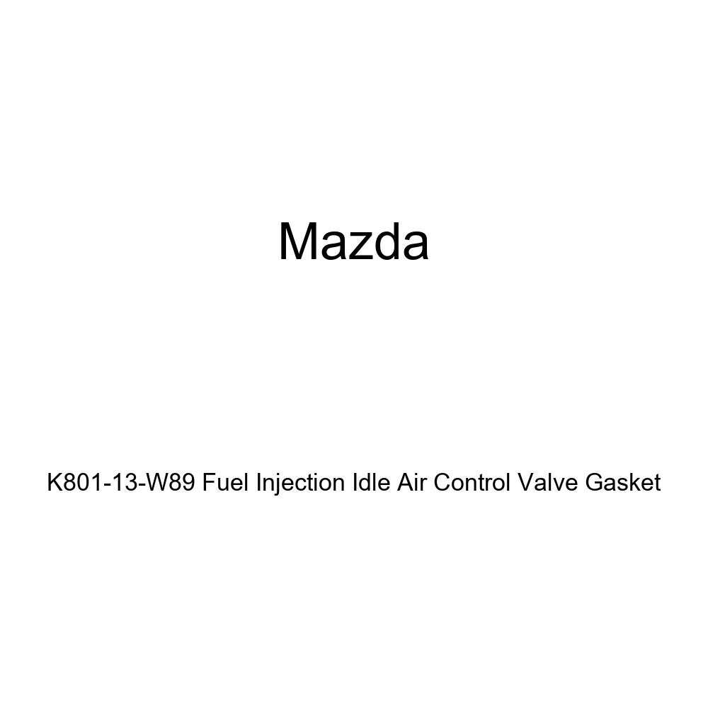 Mazda K801-13-W89 Fuel Injection Idle Air Control Valve Gasket