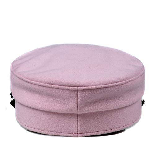 Rosado Emisión Uno Yxddg Juntos Boina Conveniente Para Sombrero M Por Get gris Directo La En rtq0w6Bqx
