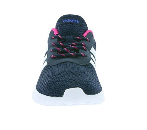 adidas Lite Racer W, Sneaker a Collo Basso Donna, Blu (Maruni/Ftwbla/Azul), 40 EU