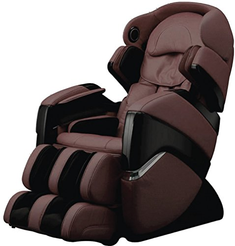 Price comparison product image Osaki OS3DPROCYBERB Model OS-3D Pro Cyber Zero Gravity Massage Chair, Brown, Evolved 3D massage Technology, Computer Body Scan, 2 Stage Zero Gravity, Next Generation Air Massage Technology, 36 Air Bag