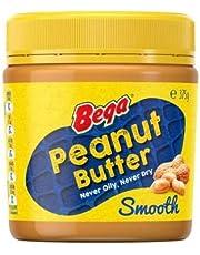 Bega Smooth Peanut Butter, 375 Grams