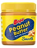 Bega Smooth Peanut Butter, 375 Grams