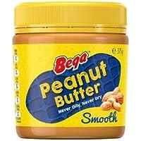 Bega, Bega Smooth Peanut Butter, 375 Grams