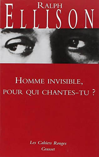 homme invisible pour qui chantes tu buyer's guide