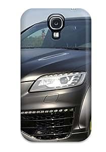 Best New Design Shatterproof Case For Galaxy S4 (audi Suv 36) 8613281K27858726