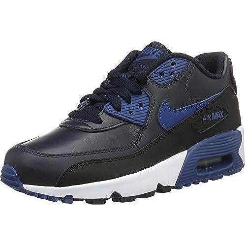 Nike 833412-402, Chaussures de Sport Garçon, 38 EU