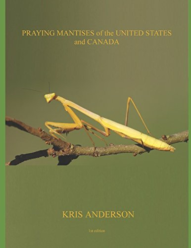 (Praying Mantises of the United States and Canada)