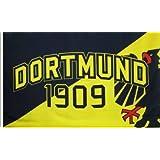 Borussia Dortmund Football Flag