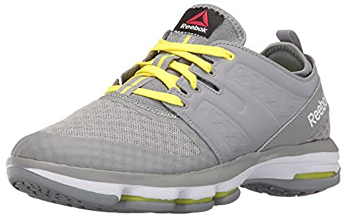09. Reebok Men's Cloudride Dmx Walking Shoe