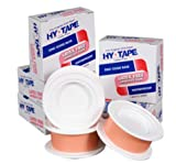 """Hy-Tape - The Original Pink Tape - 1"""" x 5 yards"""