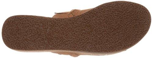 Platform Cognac Labelle Sandal Women's Coconuts By Matisse ZTqwOR4z