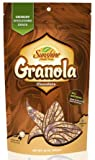 Sunshine Granola Cold Cereal Snack Kosher All Natural – 10 oz (3 Pack) (Chocolate)